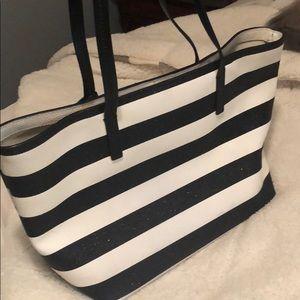kate spade Bags - Kate Spade sparkle tote purse